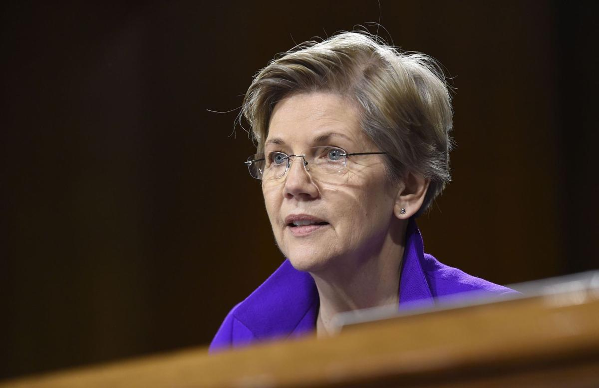 Draft Warren groups to suspend efforts to lure her into 2016