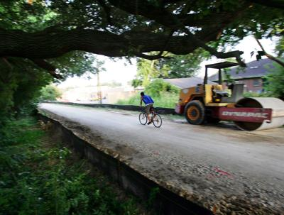 A pratical path forward for the Greenway