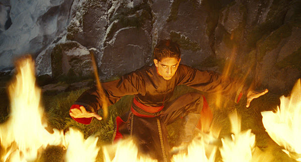 'Twilight,' 'Last Airbender' in the running for Razzies