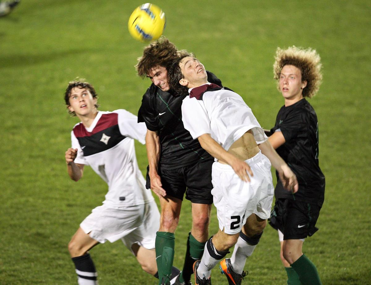 Wando boys survive Raptors in penalty kicks