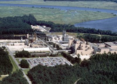 Berkeley fiber plant DAK Americans expanding (copy)