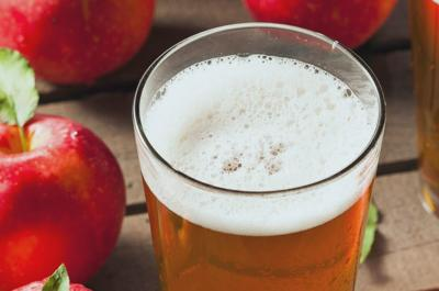 New cider maker ready to offer tastings in North Charleston this weekend