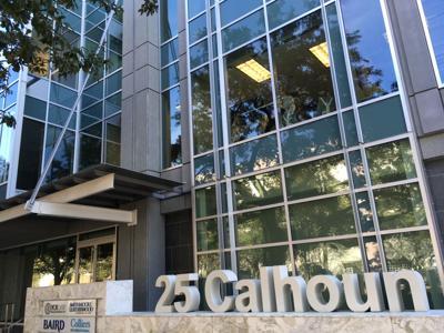 25 Calhoun