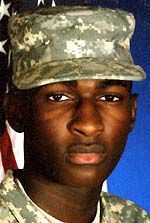 Family mourns soldier from S.C.