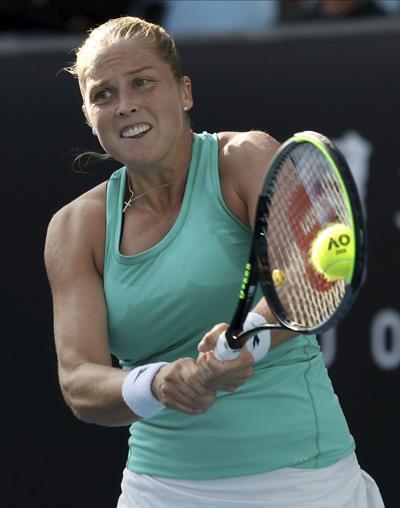Australian Open Tennis (copy)