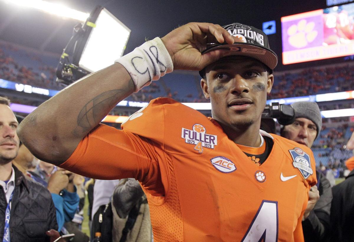 Watson, Clemson undaunted by youth-laden roster