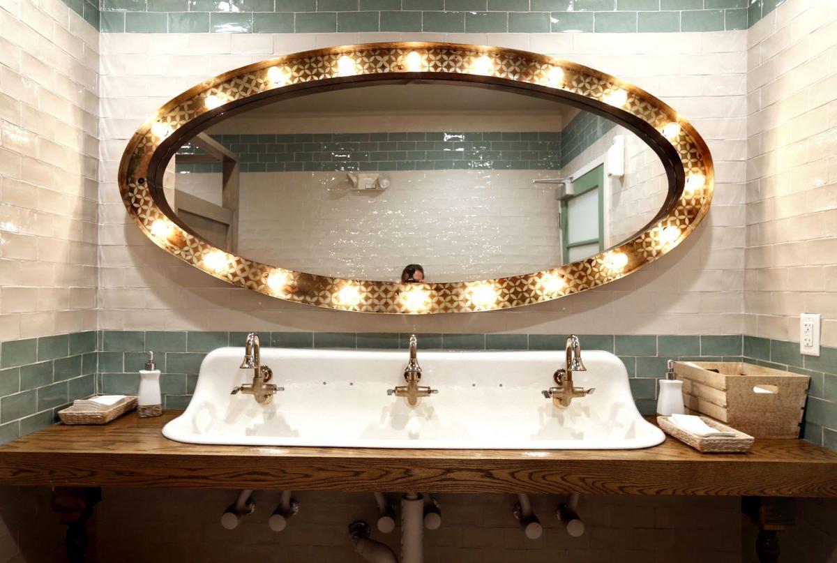 restaurants get creative with restroom decor | food