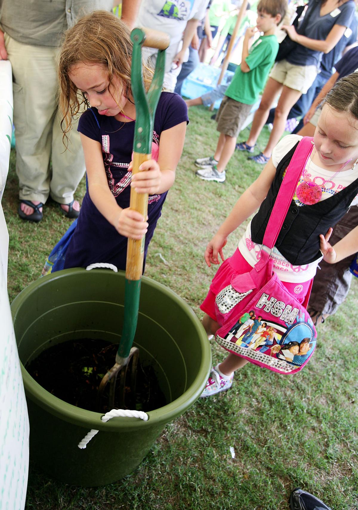 Carolina Green Fair to promote eco-friendly values with family-friendly activities
