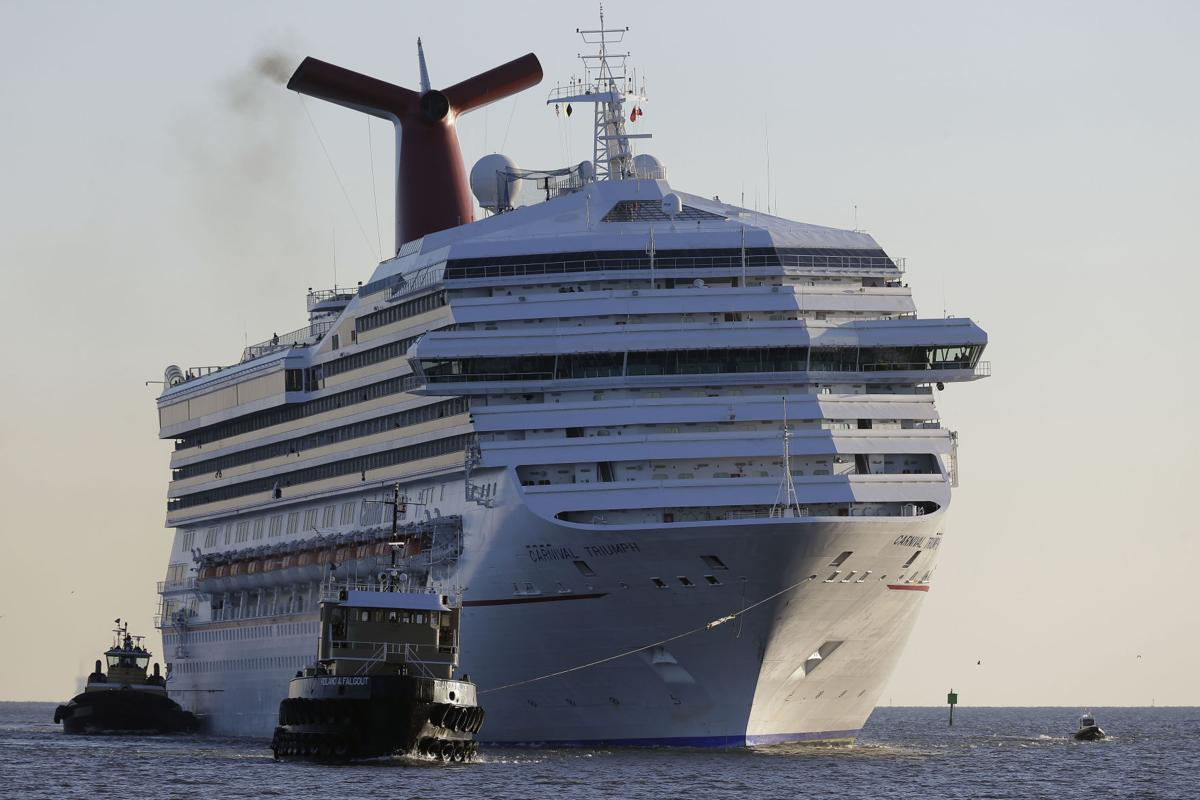 Industry group to review proposal for cruise passenger 'bill of rights'