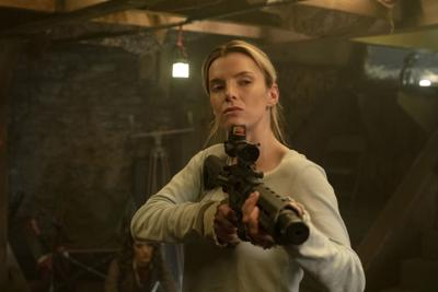 Film Review - The Hunt