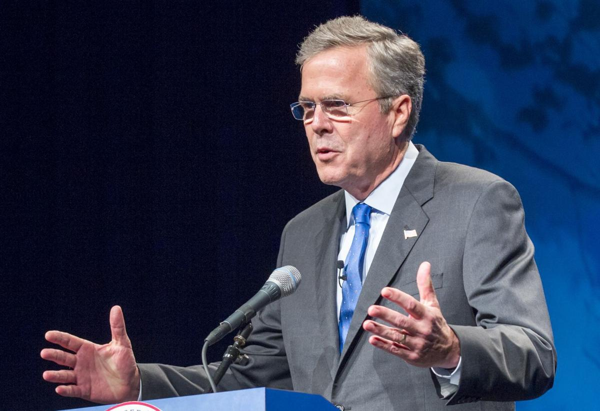 Bush says Russian aggression requires stronger US action