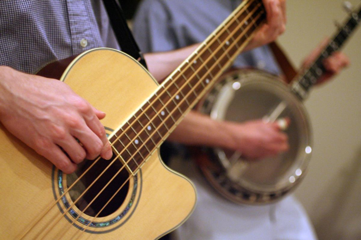 Bluegrass Jamboree celebrates Lowcountry's take on the genre this week