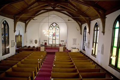 Historic Abbeville church raising money for renovations