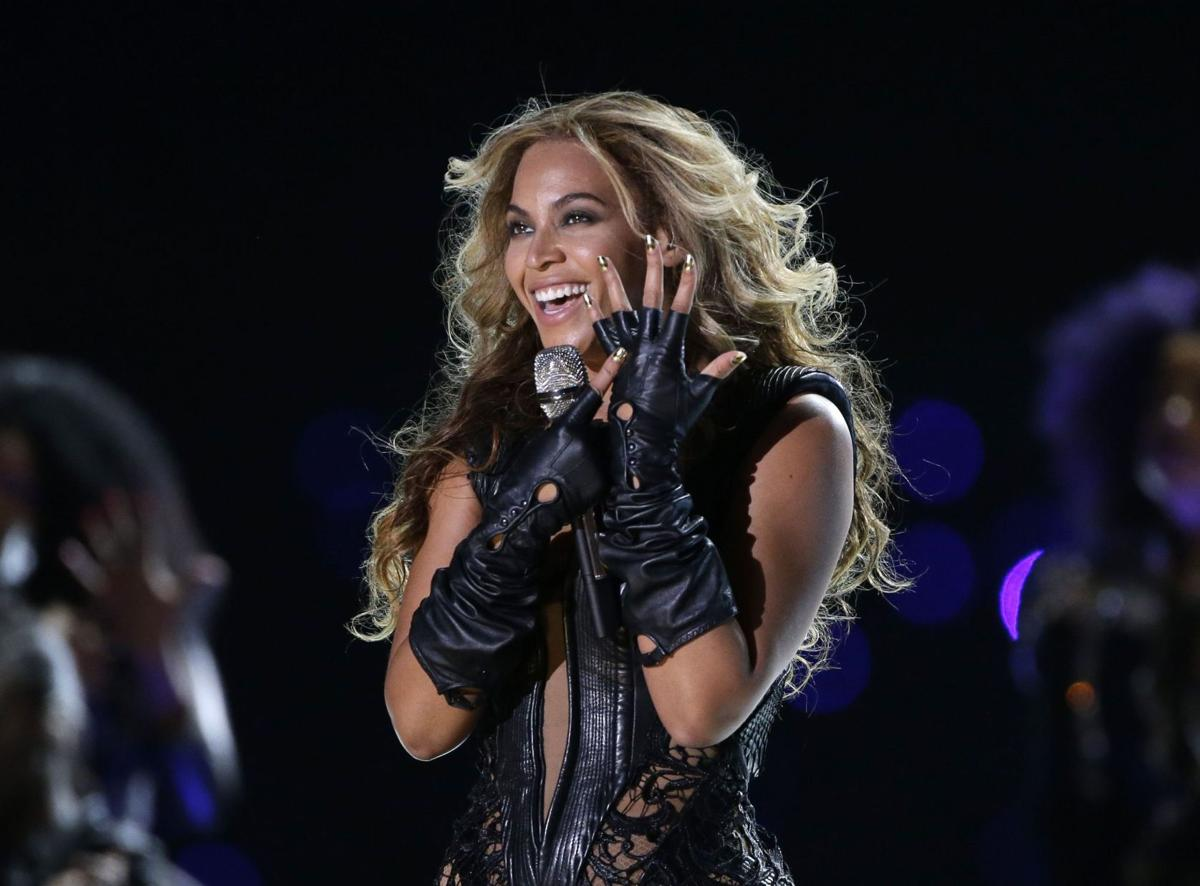 NASA responds to Beyonce's use of Challenger audio in her song 'XO'