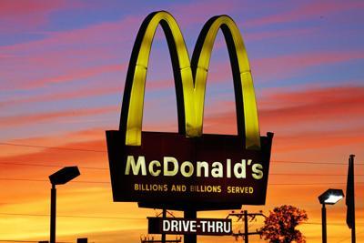 'McPick 2': McDonald's new deal to replace Dollar Menu