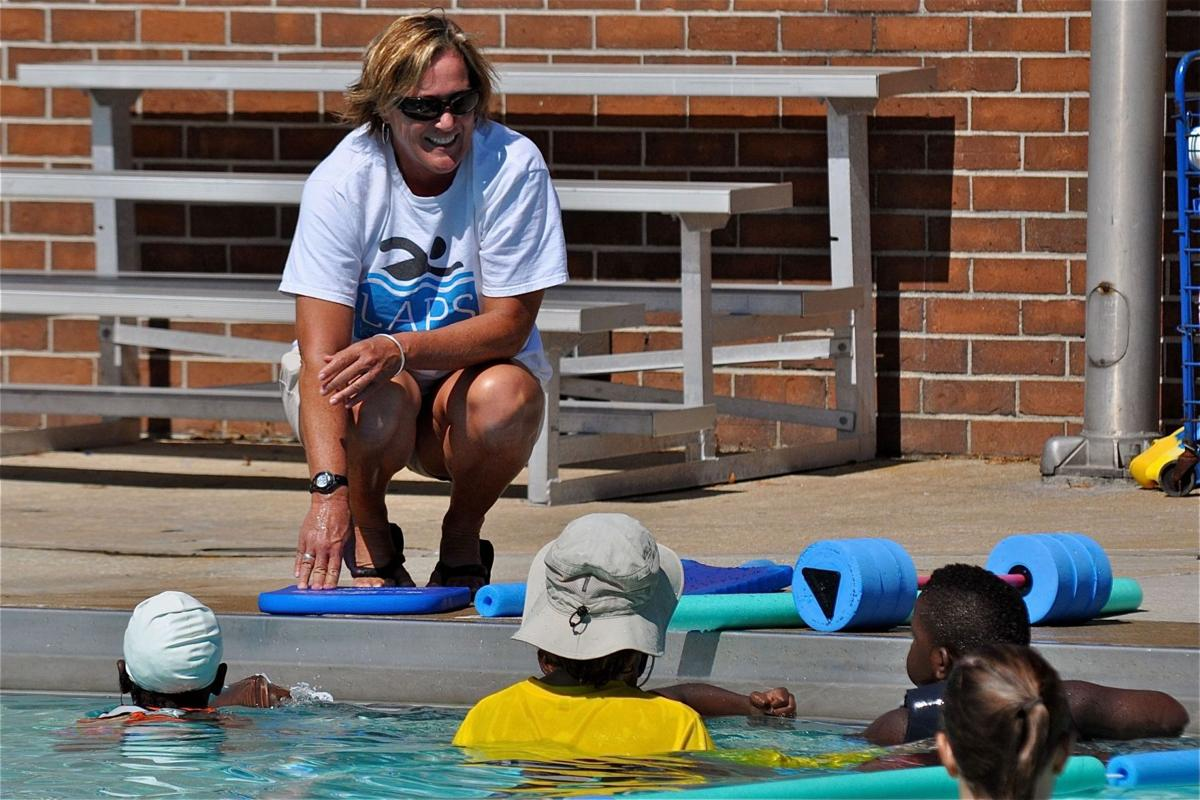 Teach swimming to save lives