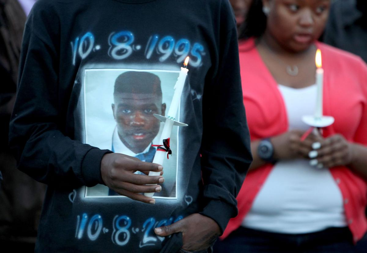 Family and friends of slain teen appeal for help catching killer
