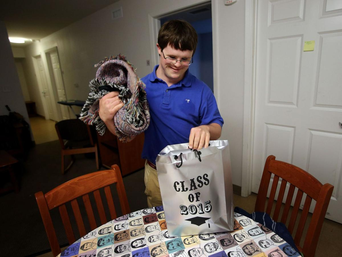 Worries cloud program for disabled at CofC Parents say REACH has serious administrative, academic flaws