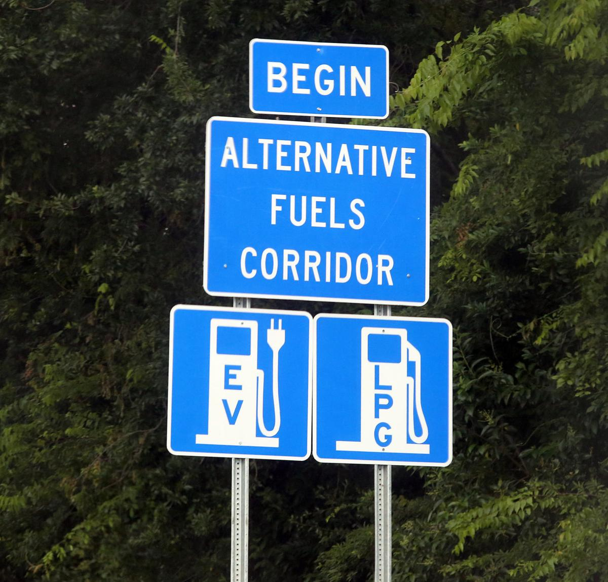 Alternative Fuels Corridor
