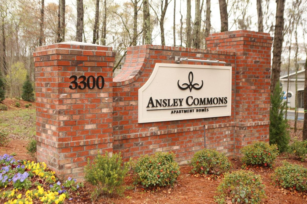 Ansley Commons apartment homes in North Charleston get new financing, owner