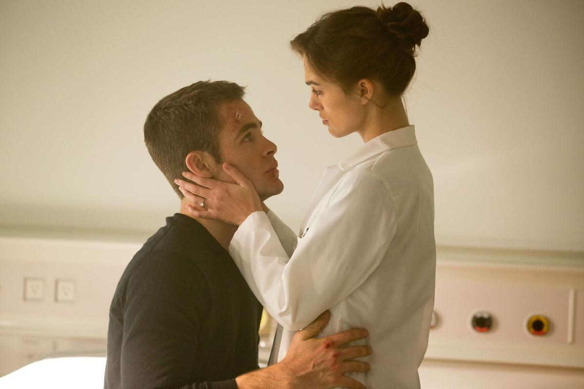 'Jack Ryan: Shadow Recruit' Rebooted patriot games a test for star Chris Pine