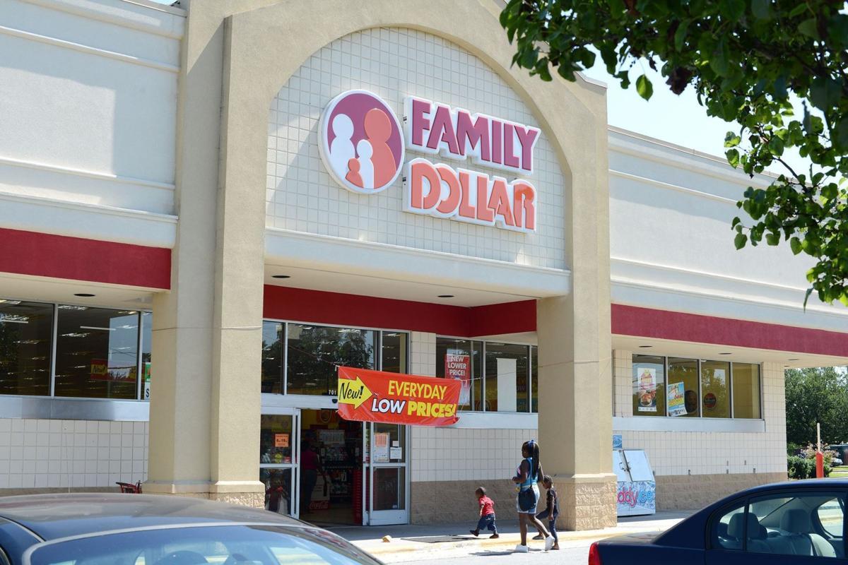 Dollar General enters bidding for Family Dollar