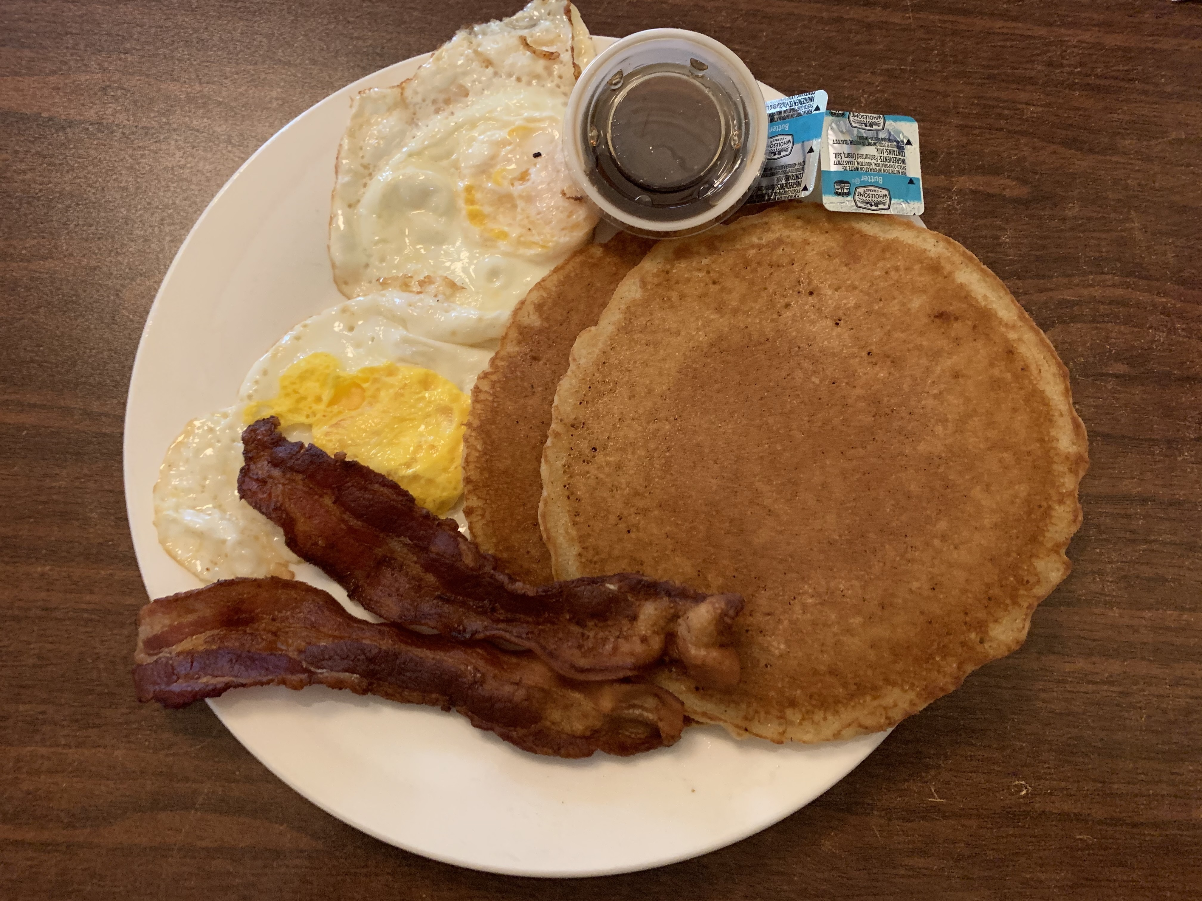 Searching For Columbia S Best Pancakes Food Drink Postandcourier Com
