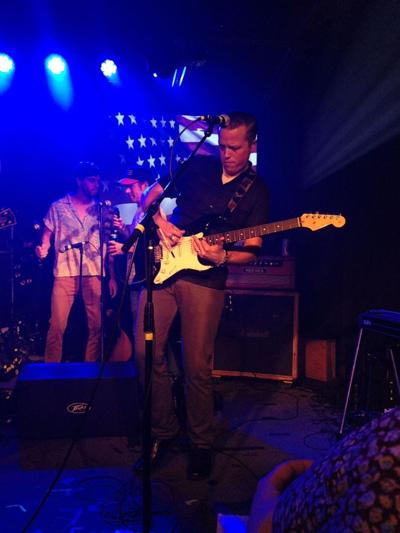 Jason Isbell, Kevin Kinney surprise audience at Sadler Vaden's Pour House show