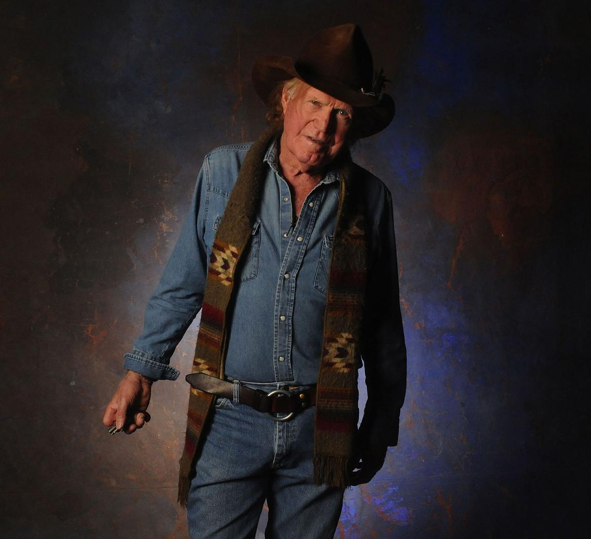 At 75, outlaw Billy Joe Shaver at his best