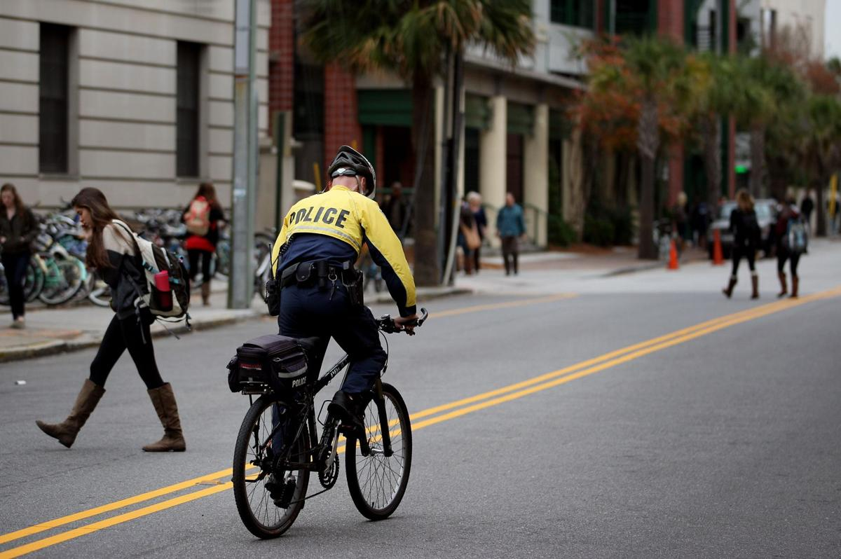 CofC's email on assaults criticized Did alcohol warnings imply victims at fault?