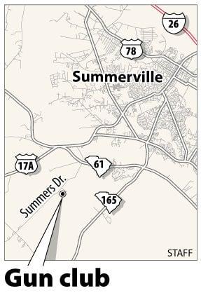 Man shot to death at Dorchester County gun club