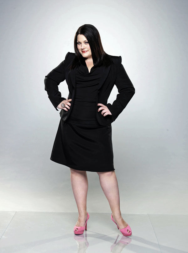 TV's 'Drop Dead Diva' a surprise success