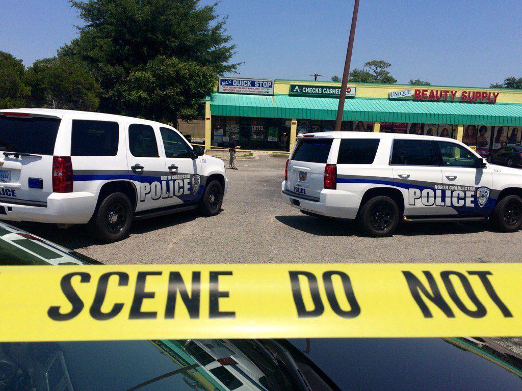 North Charleston in grip of deadly trend Leaders seek answers as alarming homicide rate surpasses 3 big cities (copy)