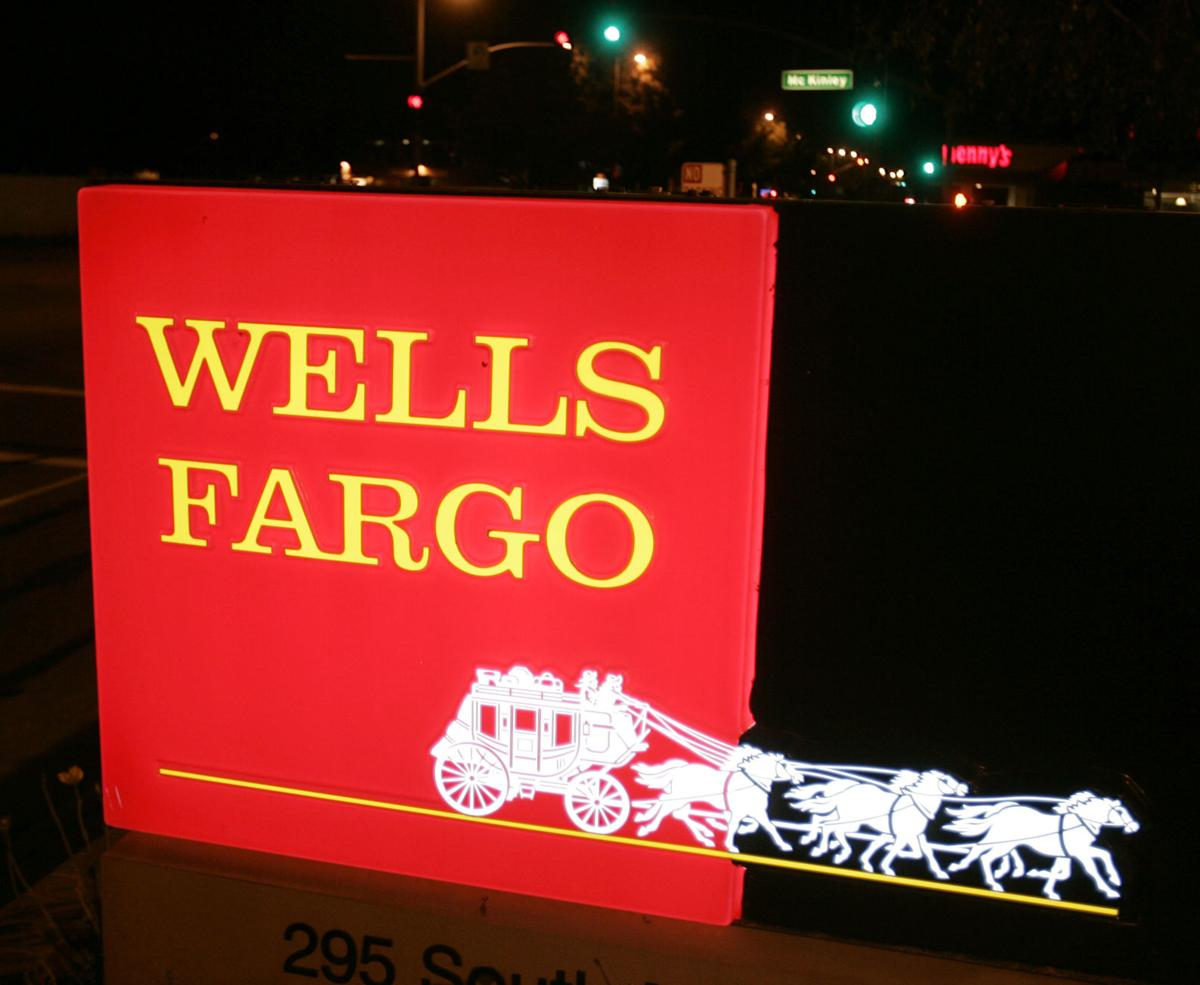 On Business: Wells Fargo Looks To Put Past Misdeeds In The