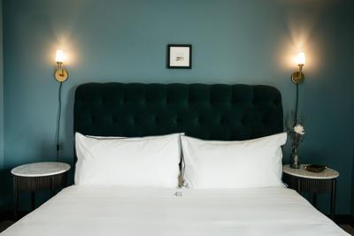 Emeline guest room