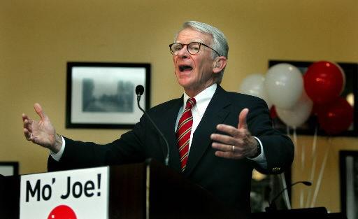 Riley easily wins re-election bid