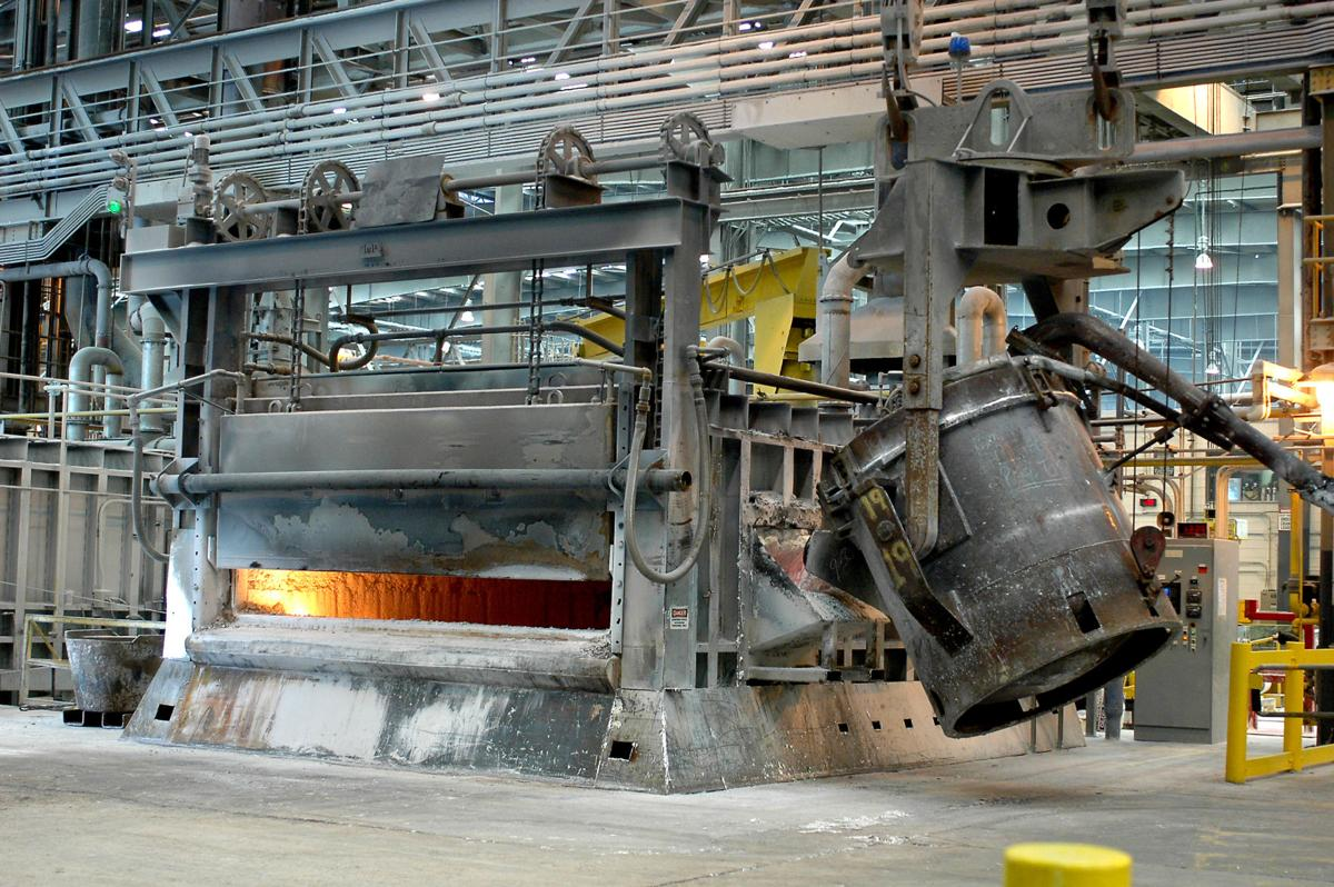 Century Aluminum delays earnings report in wake of exec's medical leave