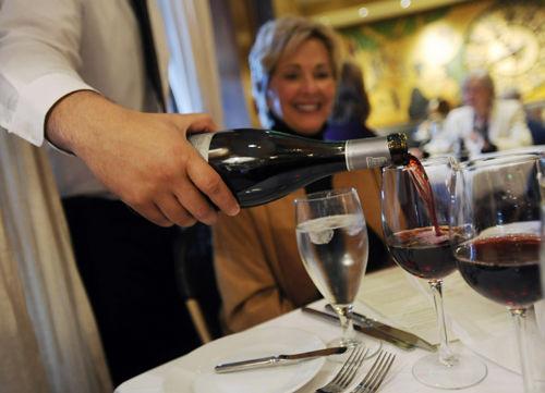 Third annual wine festival is Saturday
