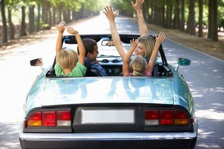 Four family-friendly destinations within driving distance of the Lowcountry
