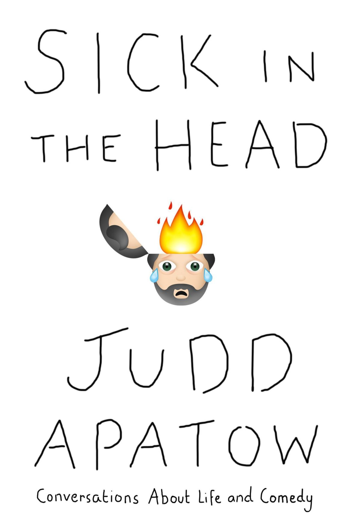 Judd Apatow reflects on a life in comedy in new book