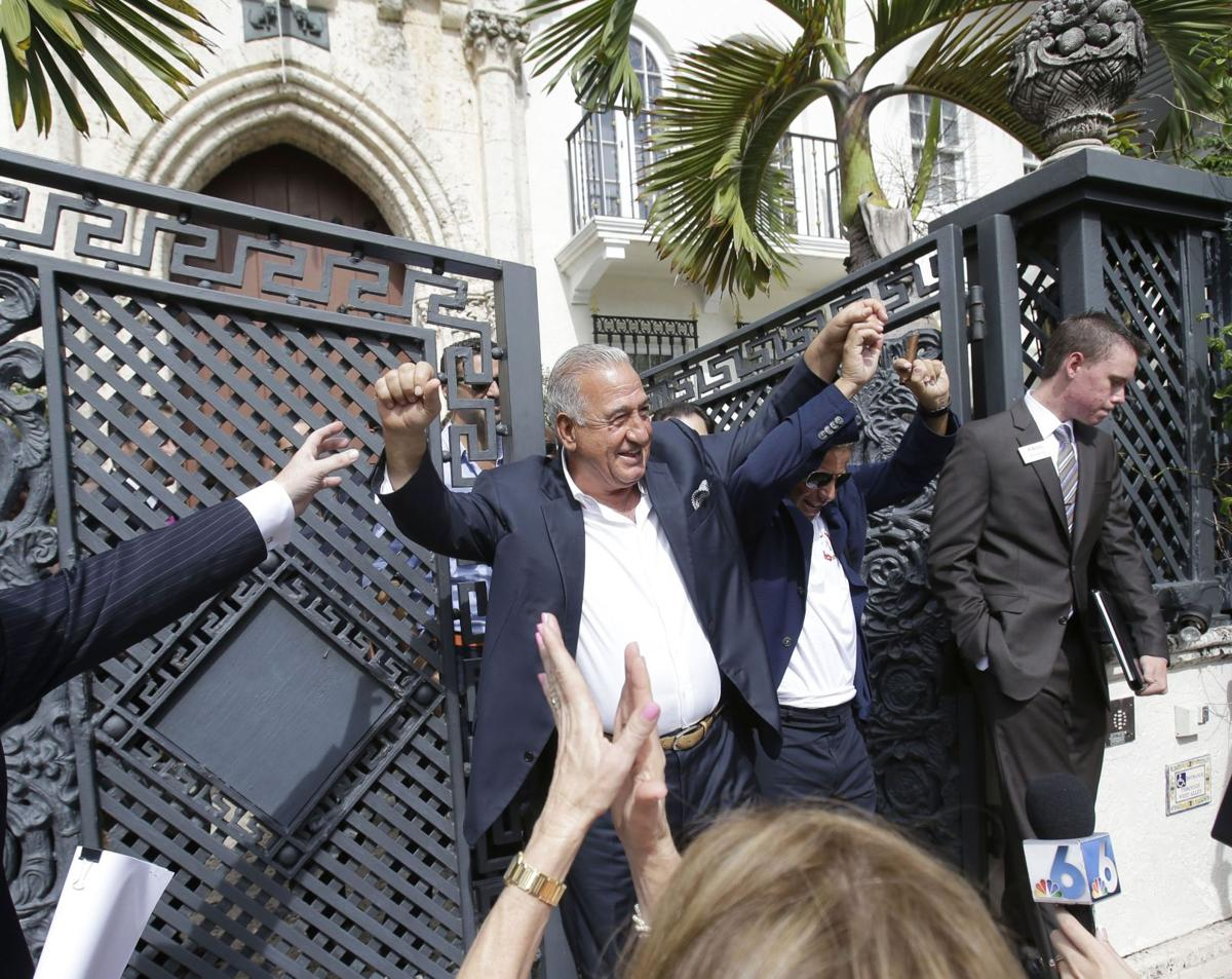 Firm with ties to Jordache bids $41,5M to snag Versace mansion
