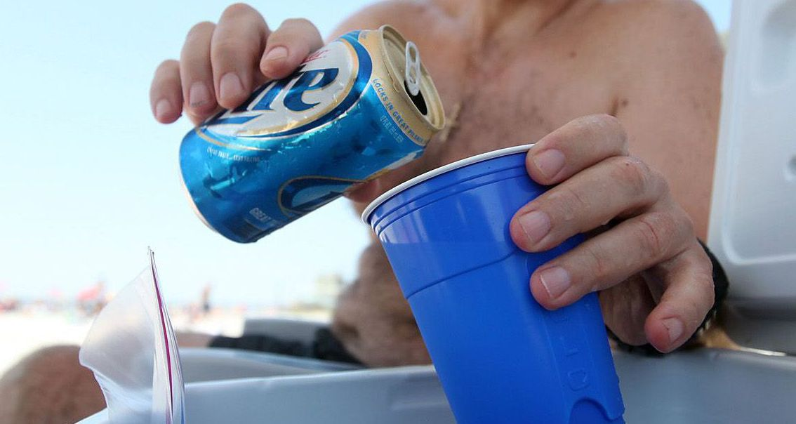 Folly will vote on alcohol ban