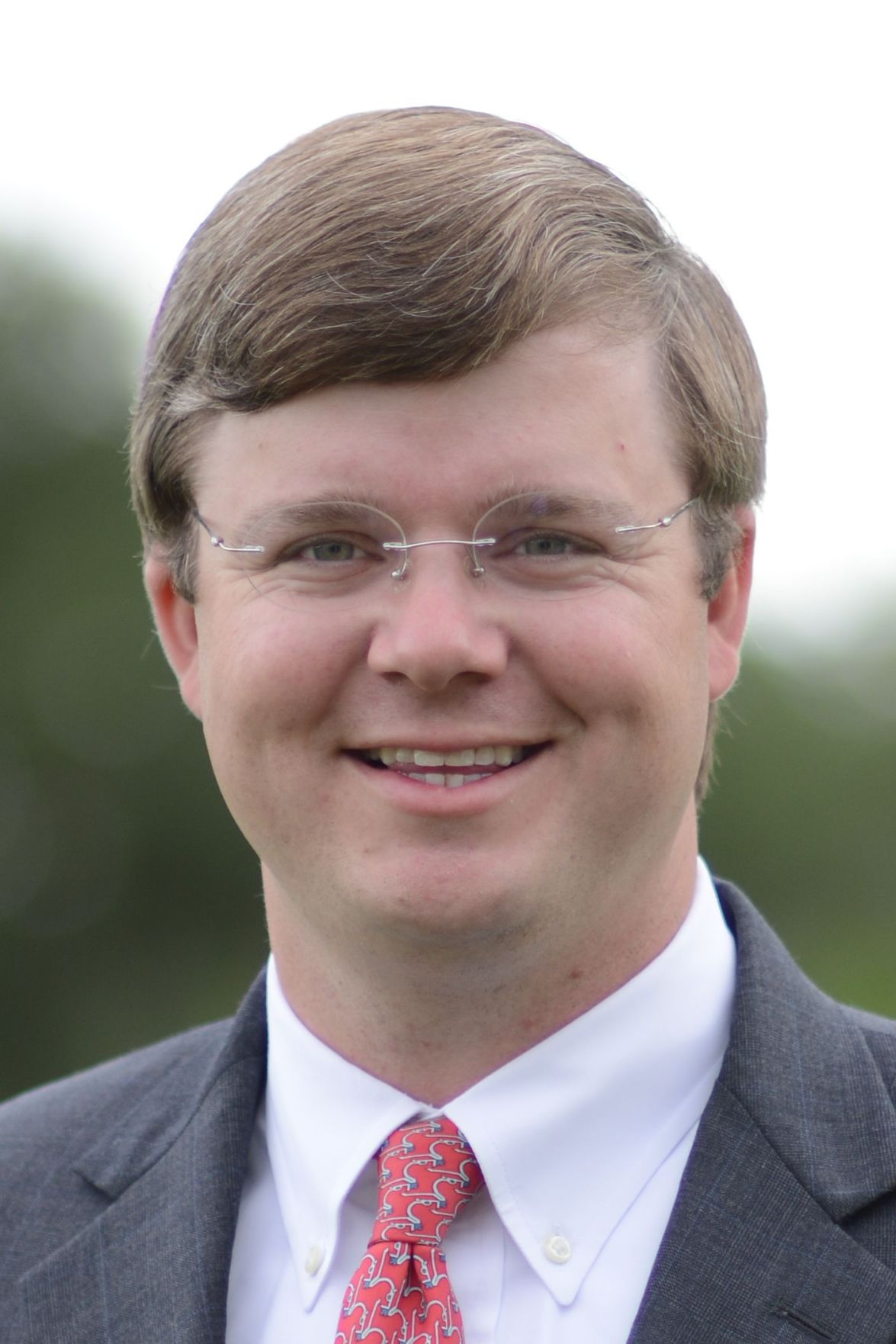 Whitley will fill Berkeley County Council seat