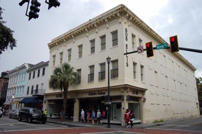 Bob Ellis Shoes hotel plans approved