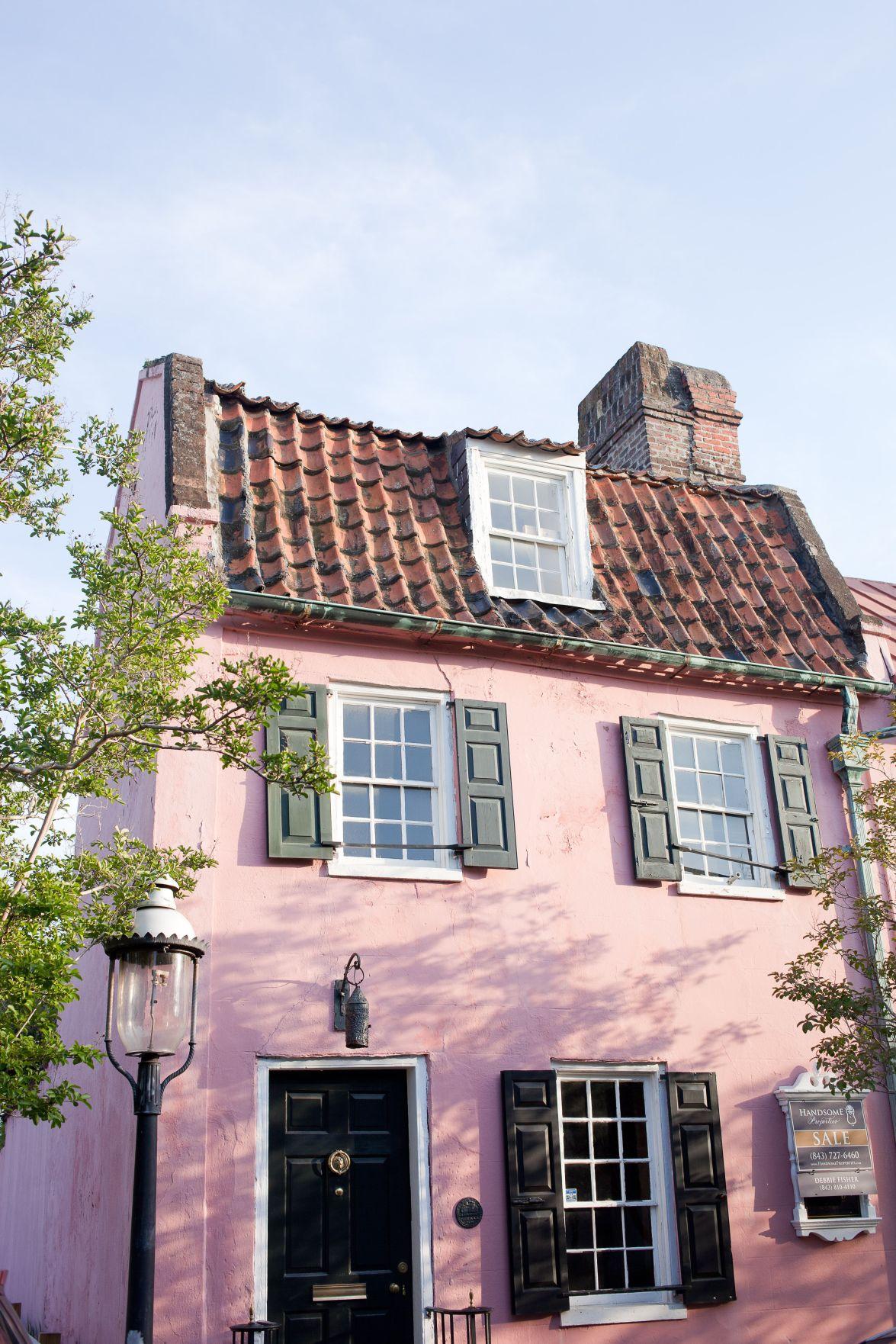Lap Of Luxury: Charleston area commands resurgent market of historic haunts, sprawling spectacles