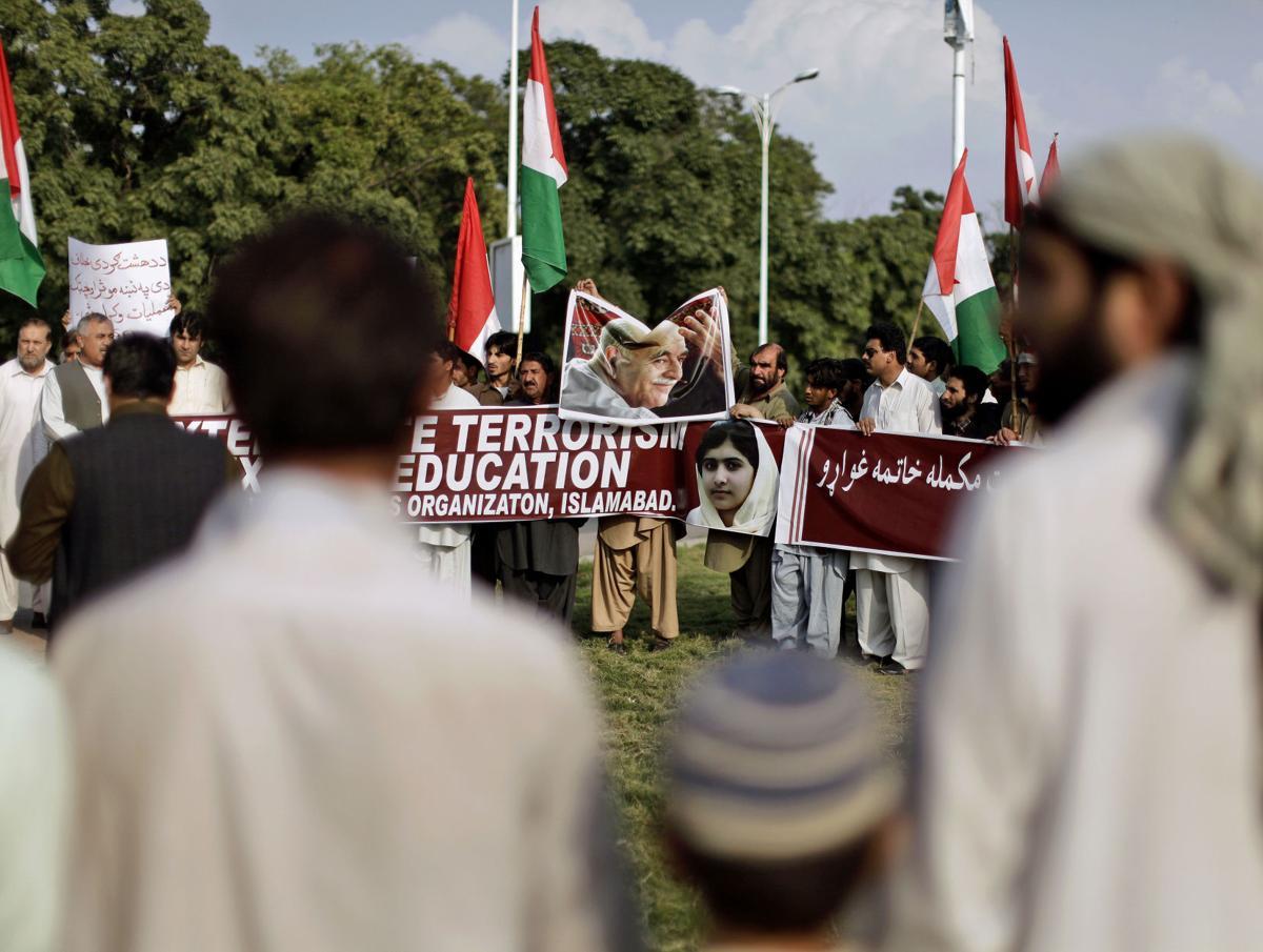 Will Pakistan confront terror?