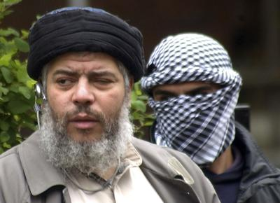 Abu Hamza extradited to US after UK ruling