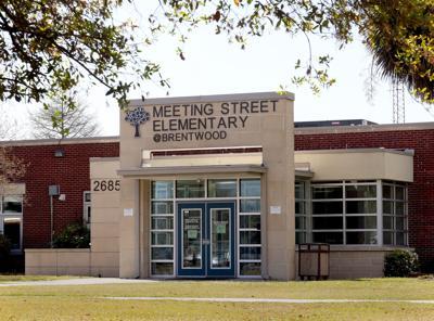 Meeting Street Elementary @ Brentwood