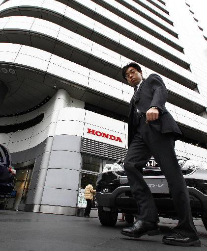 Honda adds to recalls