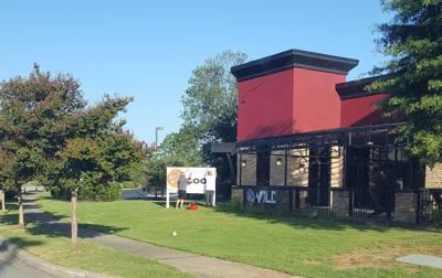 New Wild Wing Cafe in Aiken to open for business this weekend 1